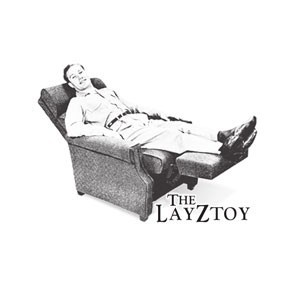 The Lazy Toy