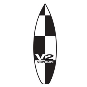 The V2 Shortboard