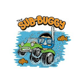The Sub Buggy
